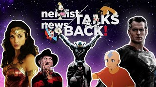 Nerdist News Talks Back: New Batman Game, Avatar News, DC Fandome, and More!