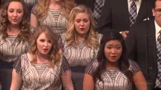 """""""Greater""""   Performed By The CBU University Choir And Orchestra"""