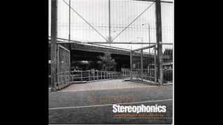 Stereophonics - A Minute Longer Subtitulada