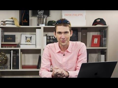 Watches Live: Tim Talks Audemars Piguet, Rolex, Panerai, Jaeger-LeCoultre & More