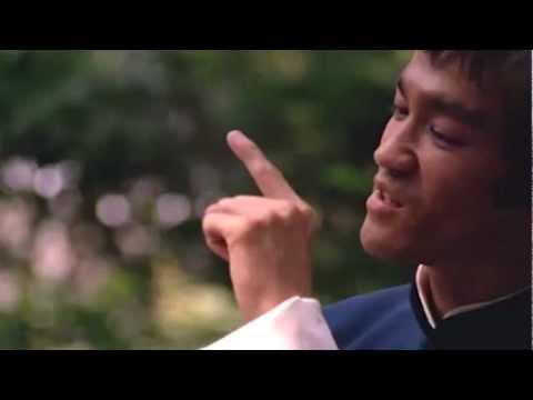 Khi huyền thoại Lý Tiểu Long làm