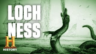 The Real Story Behind the Loch Ness Monster   History