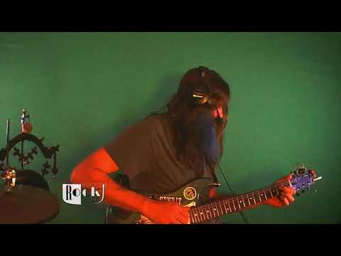 One Man Band Rock Sampler