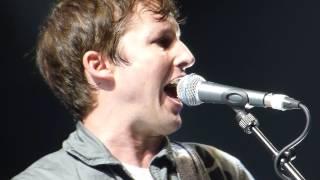 James Blunt - So Far Gone live Hannover TUI Arena 10.03.2014