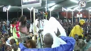 MAGAL 2012   6ème Partie : Chants Thiant   Ibrahima Diagne Et Mohamed Niang