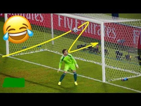 Situazioni Più DIVERTENTI Del Calcio#17 Funny Moments, Goal, Autogoal, Skill