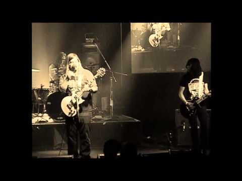 James and the Rebels - Where's My Watch (LIVE CLIP 3/14/14, SUNSHINESTUDIOS)