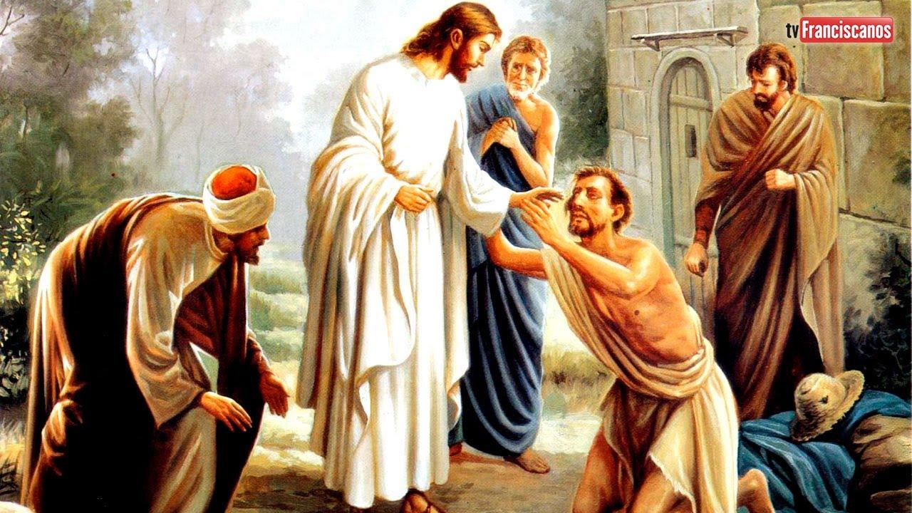 Palavra da Hora | Jesus ama preferencialmente os mais pobres