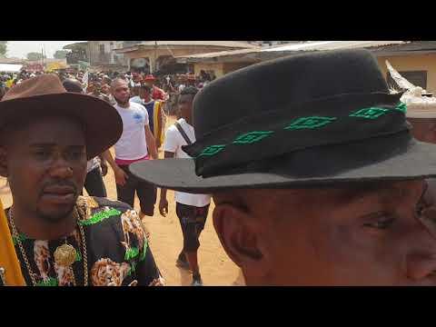 Izari Afa Agwuena age Grade of Abiriba 2018 part 5