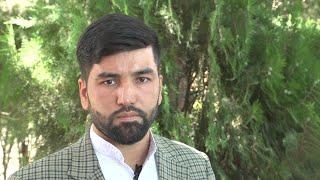 UN Supporting Victims of Terrorism – Sayad Mushtaq Hussaini