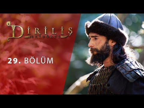 Dirilis Ertugrul Episode 29 English Subtitled - RESURRECTION
