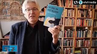 Paul Impens van Ef & Ef Media over DE ZIEL IN HET BLOED van Ana Paula Maia