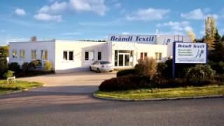 Brändl Textil GmbH - Imagefilm