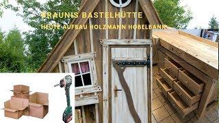Hobelbank Holzmann