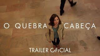O Quebra-Cabeça   Trailer Oficial   1 de novembro nos cinemas
