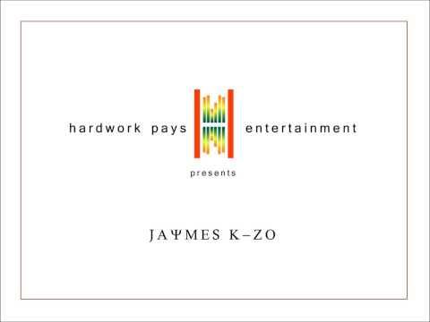 """Jaymes K-zo ft Janis  """"dancemology"""""""