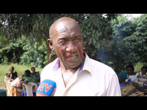Omuzigu atemyetemye abantu bana n'abatta  e Nakasongola