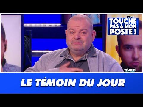 Stéphane, boulanger, fond en larmes en évoquant son apprenti menacé de quitter la France