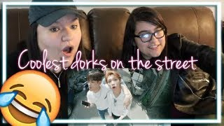 Stray Kids   극과 극 NS Street Version Reaction   This Song Tho!