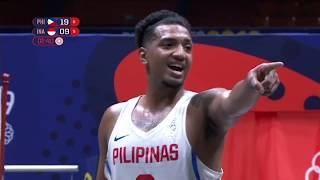 SEA Games 2019: 3x3 Basketball Men's Finals PHL vs INA (Full game and awarding)