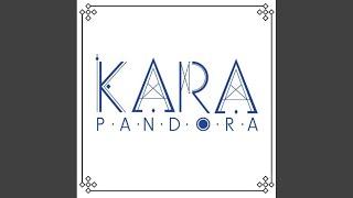 Kara - Pandora - Instrumental