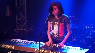 Christina Grimmie - Hold On, We're Going Home (Cover)