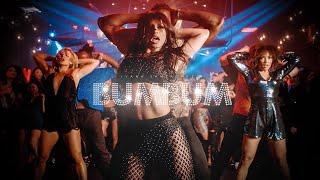 Musik-Video-Miniaturansicht zu BumBum Songtext von Ivana Santacruz
