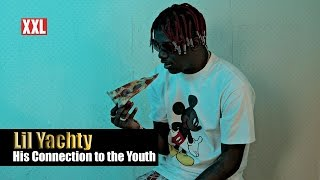 Lil Yachty Speaks on His Connection to the Youth and Atlanta