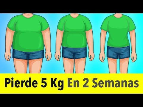 Pierdere în greutate bti