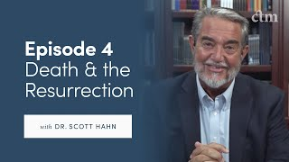 OUR VIDEO THIS WEEK - AN INTERVIEW WITH DR SCOTT HAHN ON HIS NEW BOOK 'HOPE TO DIE - THE CHRISTI