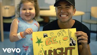 Jake Miller - Be Alright (Official Video)