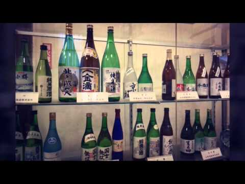 Guide to Japanese sake drinking: all you need to know about sake