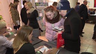 В Солигорском районе сегодня предлагают 900 вакансий