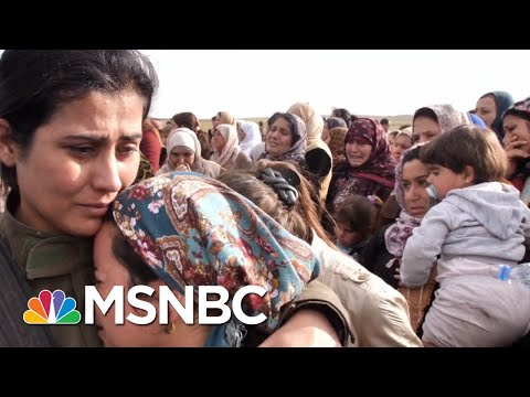The Rise And Fall Of ISIS: The Most Brutal Terrorist Group In Modern History | MSNBC