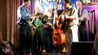 Bluegrass Patriots - When You and I Were Young Maggie (Live in Athy)