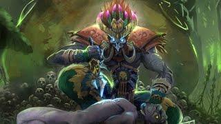 [Warcraft] Лоа, божества троллей