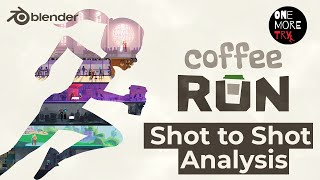 Coffee Run Explainer Video - One more try