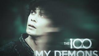 The 100- My Demons