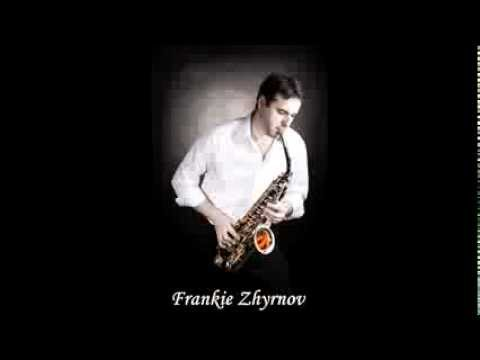 Frankie Zhyrnov - Adagio - sax version by Frankie Zhyrnov