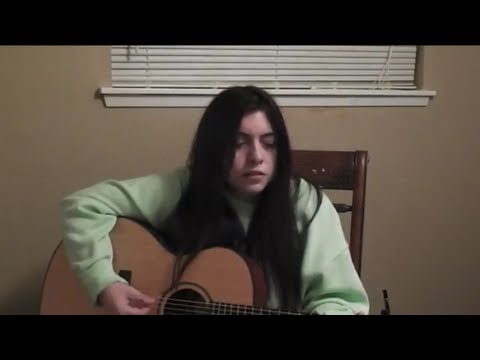 Be A Man - Dylanna (Original Song)