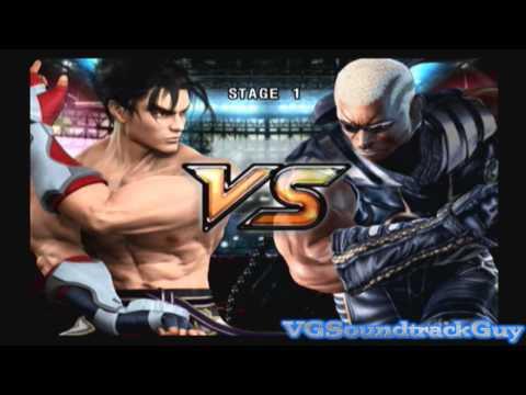Tekken 5 (USA) ISO < PS2 ISOs | Emuparadise