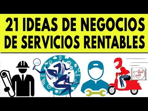 , title : '21 Negocios de Servicios Rentables que Puedes Empezar Hoy'
