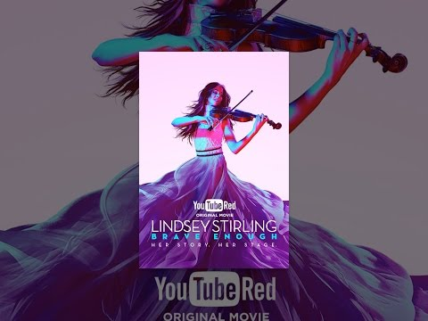 Brave Enough: Lindsey Stirling (OmU) Mp3