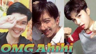 Top 30 Soái Ca Tik Tok Việt Nam Đẹp Trai Không Kém BTS 😍😍