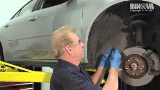 How to diagnose a Faulty Crankshaft Position Sensor (CKP) - 2005 Pontiac G6