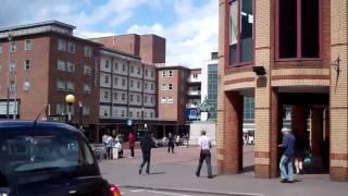 Guttercat TV Presents  A Video Blog Part 2 Coventry