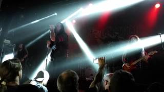 Evergrey Live in Toronto - The Master Plan