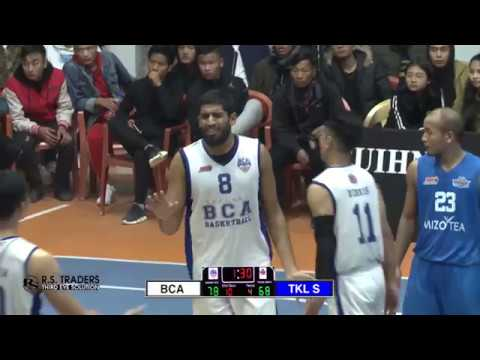 MSL 5: FINAL GAME 3 - Zarkawt BCA vs Tuikual South