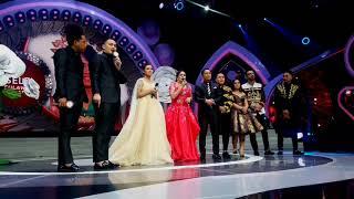 Komentar Mirnawati Setelah Penampilan Selfi Liga Dangdut Indonesia