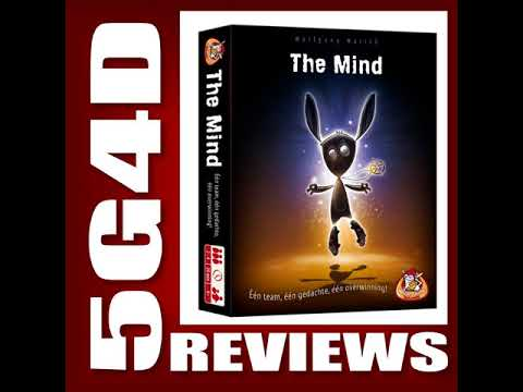 The Mind- A 5G4D Review